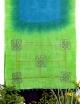 Tie Dye Hand Stitch Saree