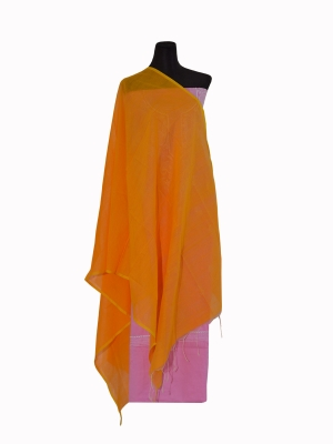 New Design Kusum Color Orna Collection For Women