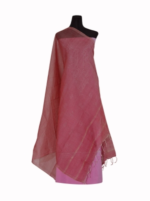 New Design Maroon Color Orna Collection For Women